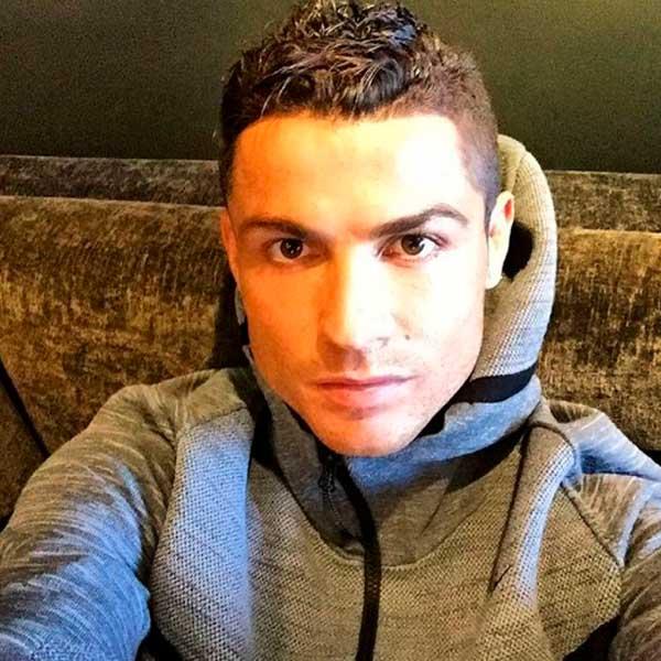 Cristiano Ronaldo es el jugador más buscado en la red. (Foto: celebuzz.com)
