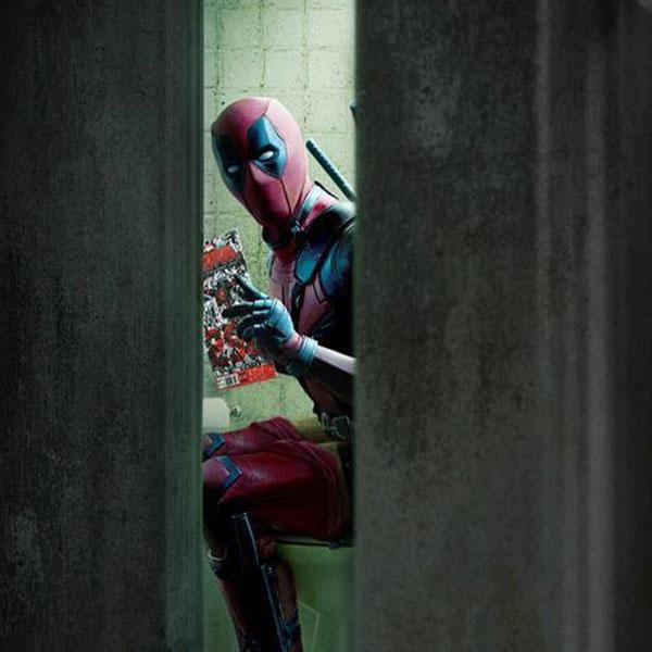 Wade Wison está listo para la acción con el nuevo teaser de Deadpool 2. (Foto: DeadpoolPeliculaOficial)