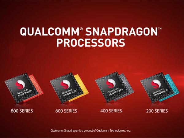 Qualcomm hará diferencias entre sus chips de entrada y premium. (Foto: Snapdragon)