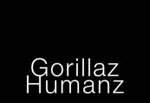Gorillaz Humanz