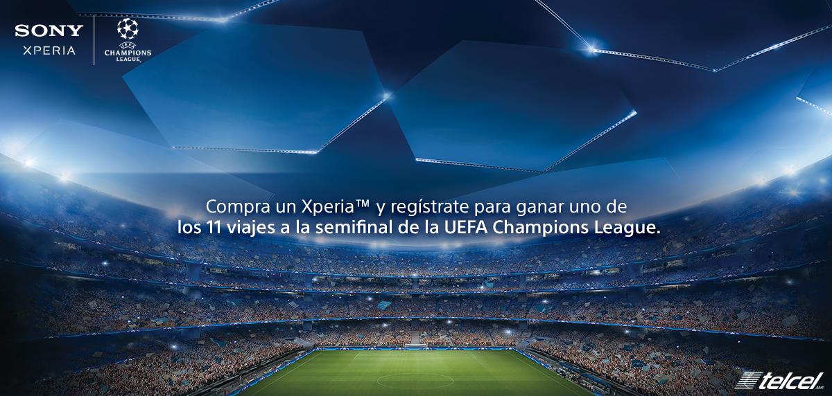 Champions Sony