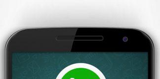 WhatsApp publicidad