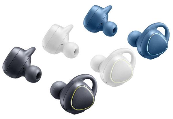 Si haces ejercicio, lo ideal para ti son los audífonos sin cable. (Foto: Samsung)