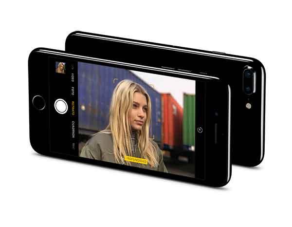 iPhone-7 y 7 Plus