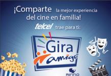 Gira Amigo 2017