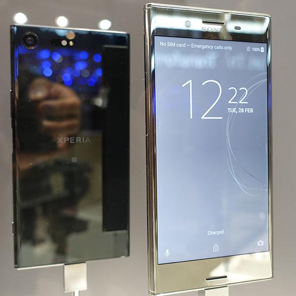 La primer pantalla 4K y HDR del mundo móvil la posee el nuevo Xperia XZ Premium. (Foto: Telcel)