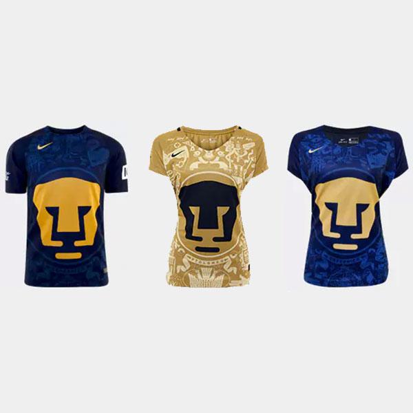 1a157354a Obtén el 10% de descuento en tu próximo jersey de Pumas. (Foto: Tienda  Oficial Pumas)