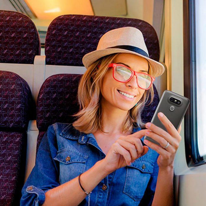 viajes apps