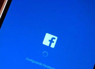Facebook actualización