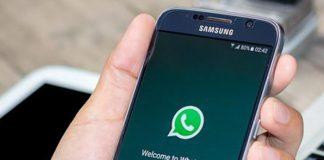WhatsApp borrar mensajes enviados
