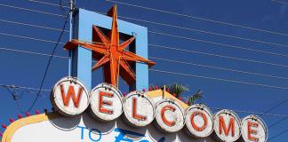 Restaurante Las Vegas
