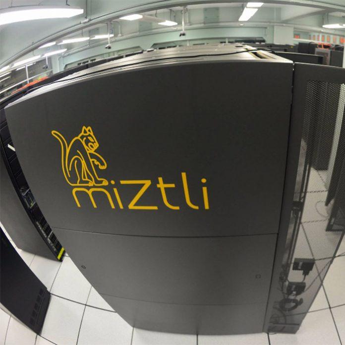 Miztli