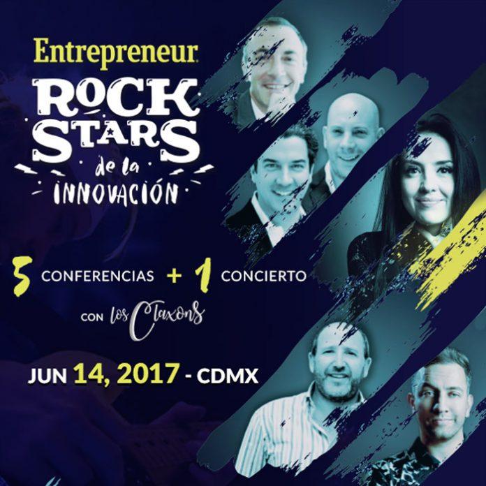 RockStars de la Innovación