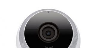 Logitech cámara