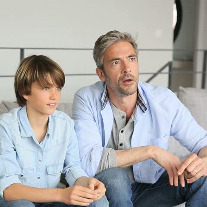 películas papá