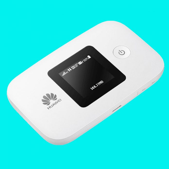 Huawei E5