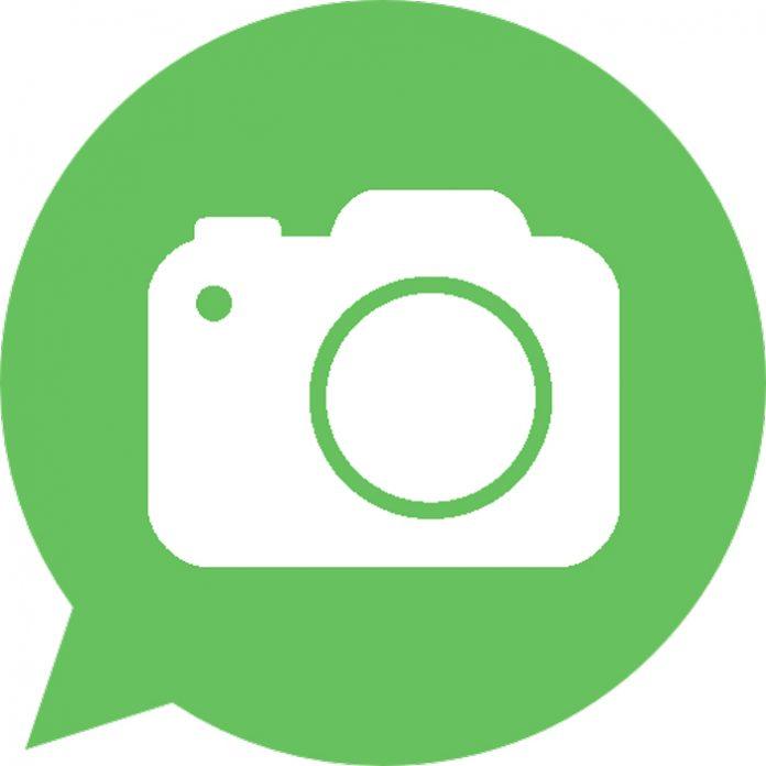 WhatsApp Cámara