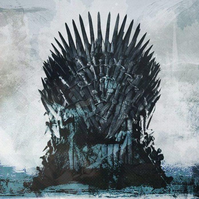 Si ntate en el trono de hierro y convi rtete en el rey de - Trono de hierro ...