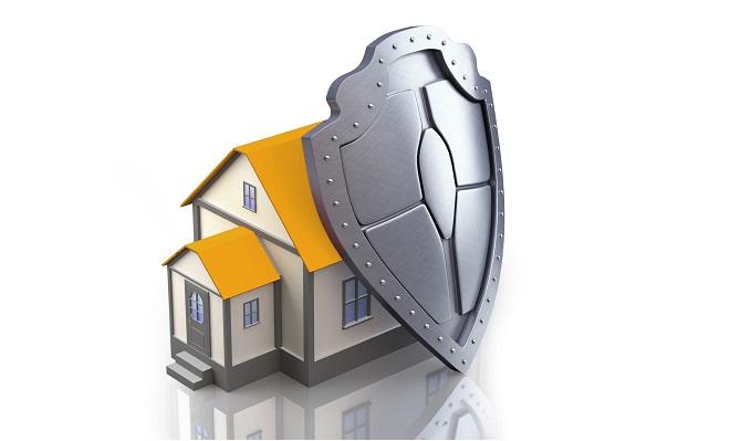 Resultado de imagen para casa protegida