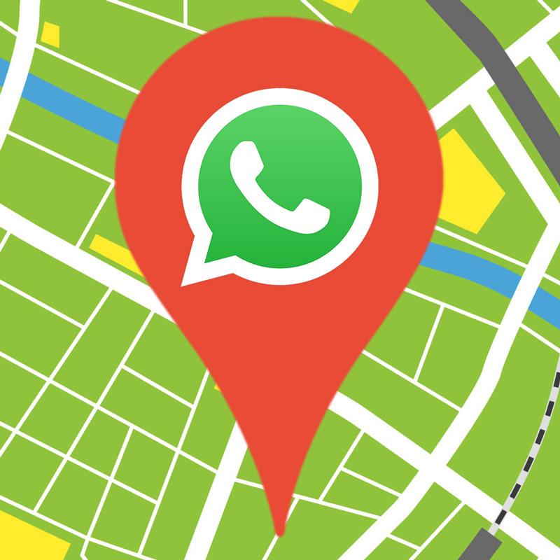 Asi Funciona Live Location La Nueva Funcion De Whatsapp Want to learn to speak even more english the fast, fun and easy way? asi funciona live location la nueva