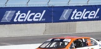 #NASCARCDMX