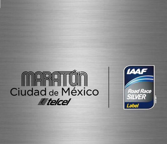 XXXV Maratón CDMX Telcel