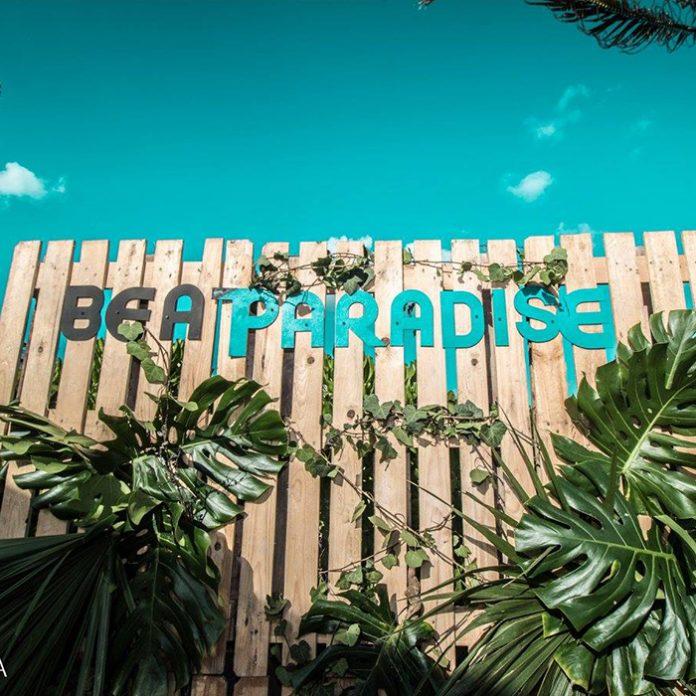beat paradise