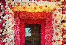 Festival de flores y jardines