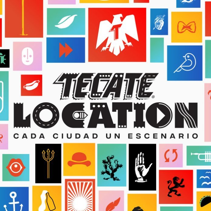 Tecate Location Mexicali