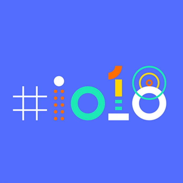 Google/IO