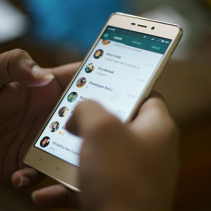 Esta App Te Revela Qué Decían Los Mensajes Eliminados De
