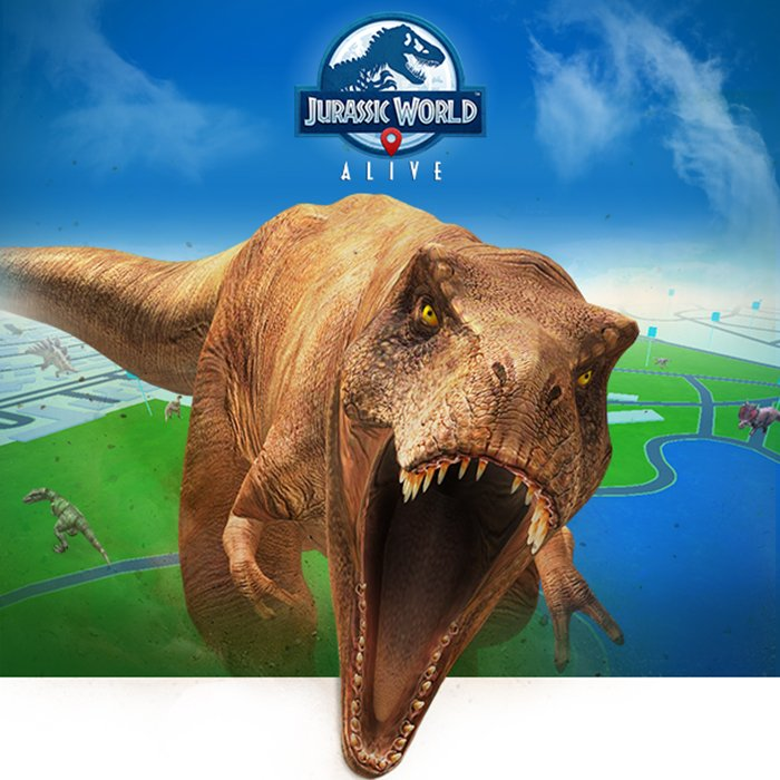 Los Dinosaurios Nos Invaden Con Esta Increible App De Jurassic World Holatelcel Com A dinosaur researcher employed by jurassic world, and one of two main the geneticist that recreates the dinosaurs in both jurassic park and jurassic world. los dinosaurios nos invaden con esta