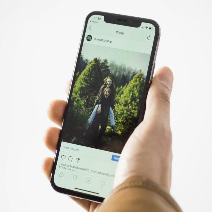 Instagram revisará la autenticidad de figuras públicas