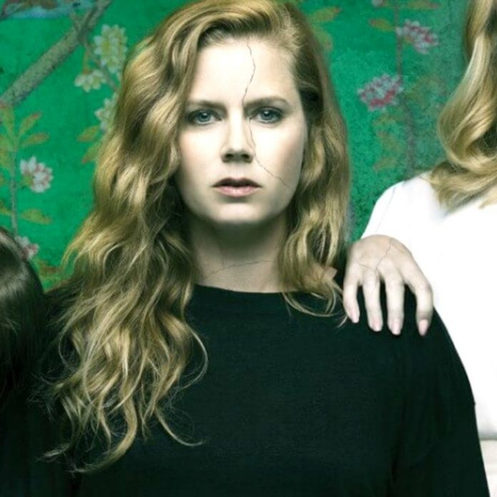 Amy Adams interpreta a Camille Parker en Sharp Objects