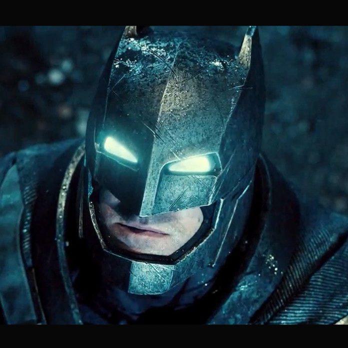 Ben Affleck s despide del traje de Batman