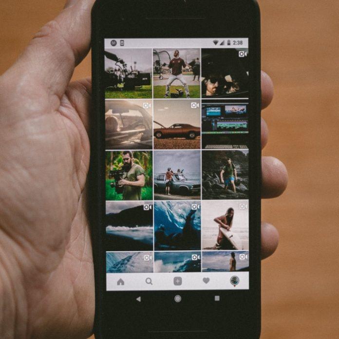 Descargar tus fotos en Instagram o Facebook