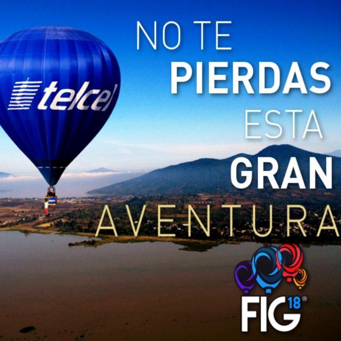 Festival Internacional del Globo de León