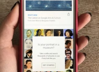 Descubre a qué obra de arte te pareces en Google Arts & Culture