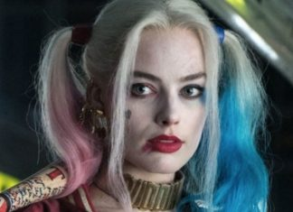 "Harley Quinn tendrá su spin off ""Birds of Prey"""