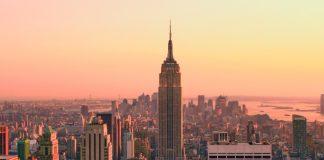 Canciones inspiradas en Nueva York