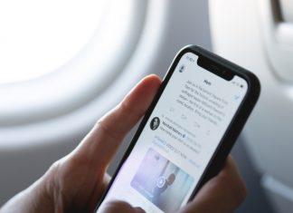 Twitter implementa mensajes de voz en vivo