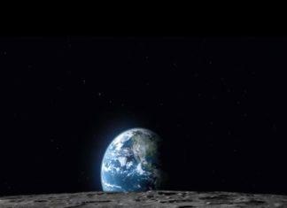 Primer viaje comercial a la Lune