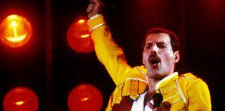 Freddie Mercury cumpliría 72 años