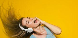 Canciones que te pondrán de buenas