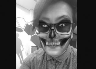 Los filtros más aterradores de las apps