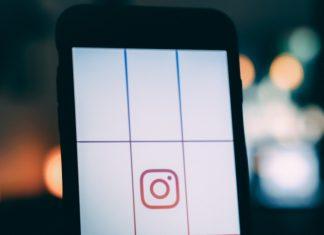 Tarjetas de identificación de Instagram