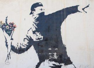 5 veces que Banksy sorprendió al mundo