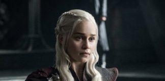 Game of Thrones se estrena en abril de 2019