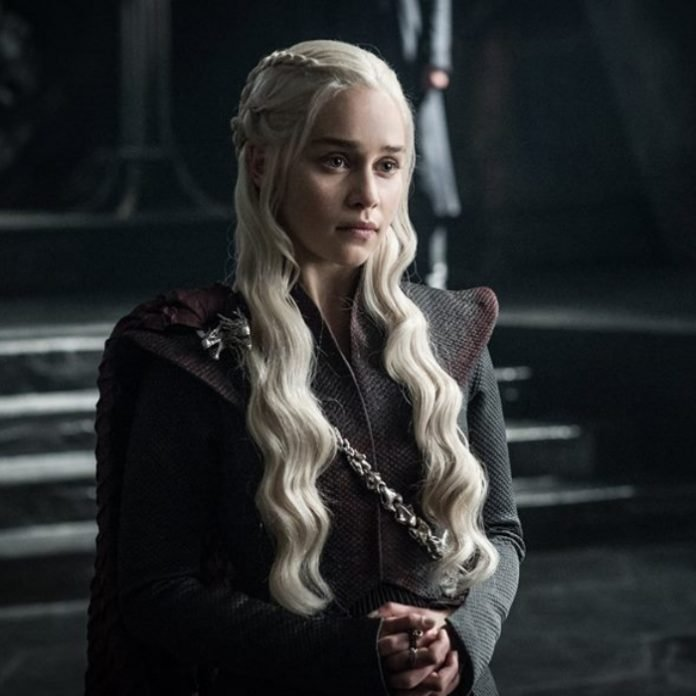 Game of Thrones se estrena en abril de 2019