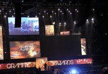 Mastercard y Telcel te llevan a los GRAMMY Awards